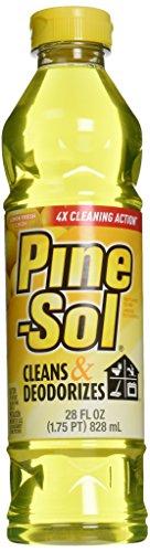 Pine-Sol All Purpose Cleaner, Lemon Fresh, 28 oz