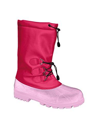 Superga S003SP0 - Botas para mujer Azalea-Pink
