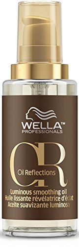 Wella Reflections Luminous Smoothing Oil, 3.38 Ounce by Wella