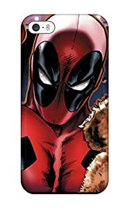 Hot Iphone 5/5s Hard Case With Awesome Look -