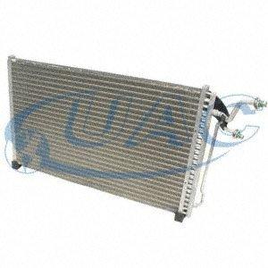 UAC CN 4312PFC A/C Condenser ()