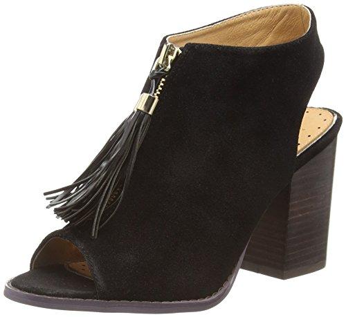 Miss KG, Zapatos para Mujer Negro (Black)