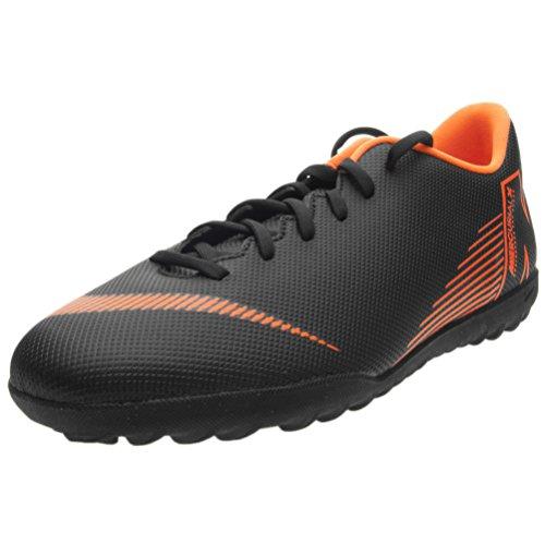 Mehrfarbig Tf W Club Unisex NIKE 12 Erwachsene Total Vaporx Black 081 Fitnessschuhe Orange 0wgCqZ