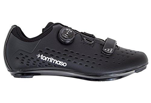 Lace Tommaso Elite Road Style Cycling Bike Shoe Quick Strada wwvTqtgR1