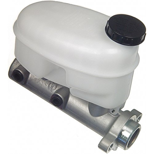 Chevrolet Truck Master Cylinder - Wagner MC140376 Premium Master Cylinder Assembly,