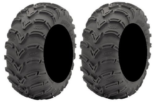 Pair of ITP Mud Lite (6ply) ATV Tires 22x11-8 (2) by ITP (Image #2)