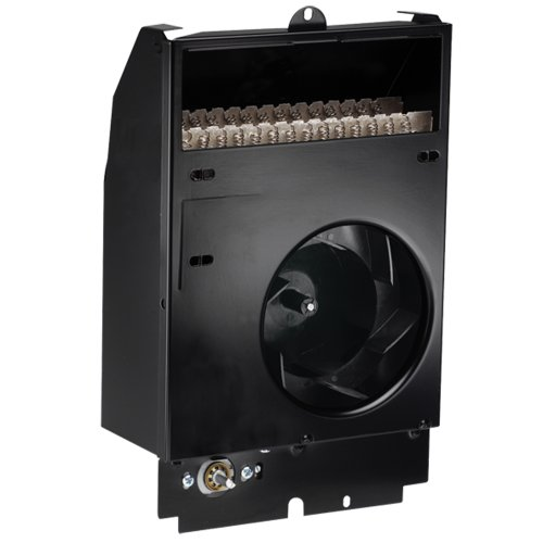 - Cadet Com-Pak Plus 8 in. x 10 in. 2000-Watt 208-Volt Fan-Forced Wall Heater Assembly with Thermostat