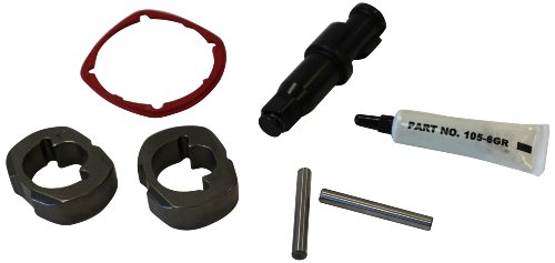 Ingersoll Replacement Parts Rand - Ingersoll-Rand 2135-THK1 Pnuematic Impact Wrench Hammer Kit