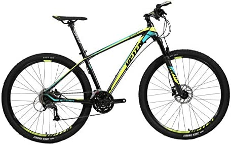 Upten Storm Aluminum Mountain Bike 29 Inch Mtb Bicycle 27 Speed