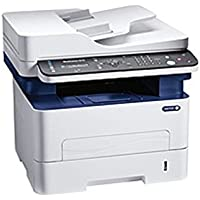 Xerox WorkCentre 3215/NI Laser Multifunction Printer - Monochrome - Plain Paper Print - Desktop - Copier/Fax/Printer/Scanner - 27 ppm Mono Print - 4800 x 600 dpi Print - (Certified Refurbished)