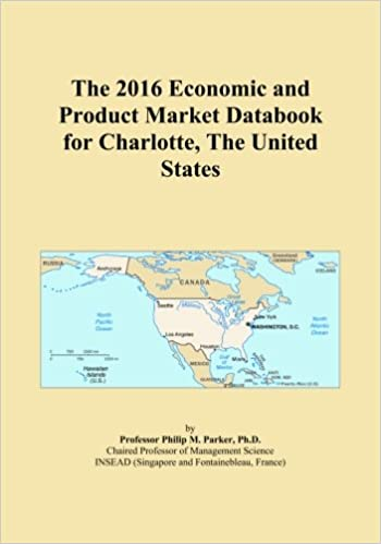 The 2016 Economic and Product Market Databook for Charlotte, The United States