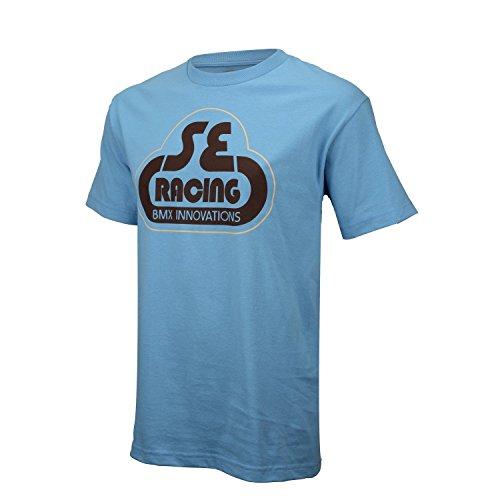 有限モスク憲法Se RacingバブルロゴTシャツ