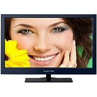 Sceptre E243LV-FHD 23-Inch 1080p 60Hz LED HDTV (Blue)