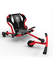 EzyRoller New Drifter Pro-X Ride on Toy for Kids or Adults, Ages 10 and Older Up to 200 lbs.