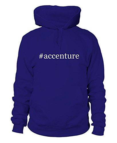accenture-hashtag-mens-adult-hoodie-sweatshirt-blue-x-large