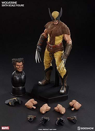 VIET FG Estartek 100176 1/6 X-Men Wolverine Comic Version 12