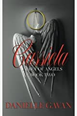 Cassiela: Book Two, Abbey of Angels Paperback