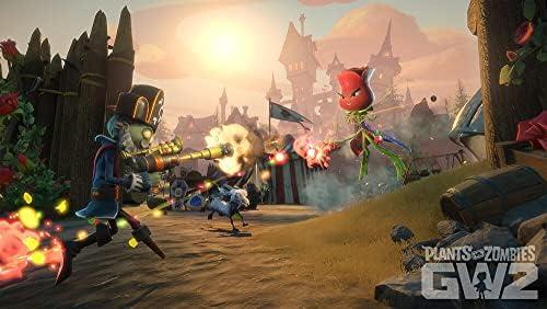 Plants vs Zombies : Garden Warfare 2 - Actualités des Jeux Videos