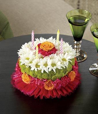 Shadow Birthday Cake - Same Day Birthday Cake Delivery - Birthday Cakes - Baby Shower Cakes - Cake for birthday - Birthday Gift Ideas