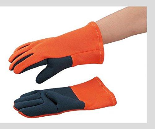 マックス2-9263-01耐熱手袋マックパワー(R)MZ6371双 B07BD361C2
