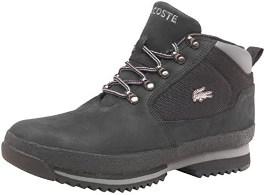 lacoste upton boots - 55% OFF