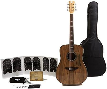 Keith Urban Edition – Juego de guitarra acústica de American ...