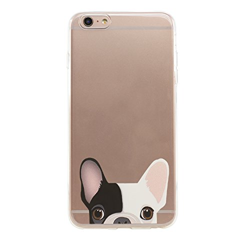 french bulldog iphone 6 plus - 6