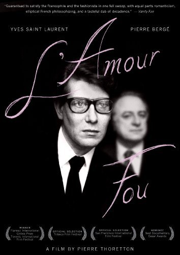 L'Amour Fou by MPI HOME VIDEO