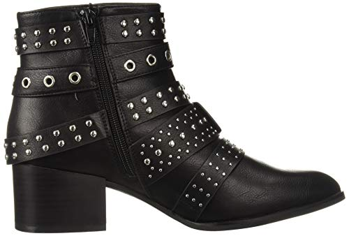 Ankle Black Women's Isolation Fergalicious Boot wqaYXRqx