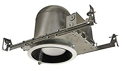 LumaPro 10F253 Recessed Light Housing Kit