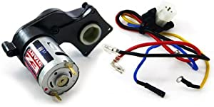 41LHhID93YL._SX300_ amazon com traxxas t maxx 2 5 classic * ez start motor & wiring traxxas wiring harness at gsmx.co