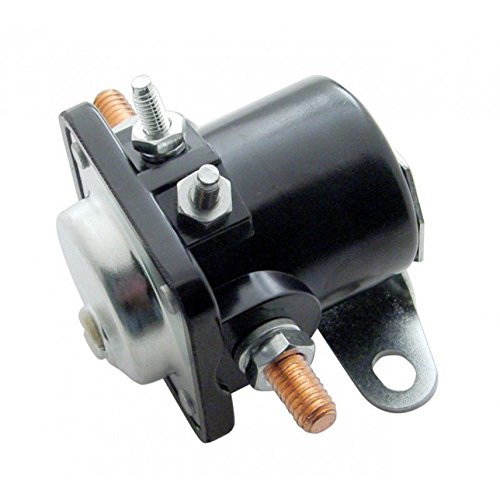 NEW SOLENOID FITS STARTERS FOR PLEASURECRAFT 65057A1 5012872 5056886 50-69865A1