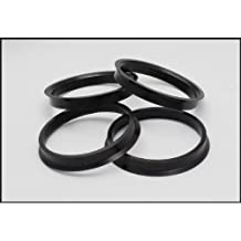 Hub Centric Rings O.D. 108 I.D. 78.1 (Pack of 4) 108-78.1MM