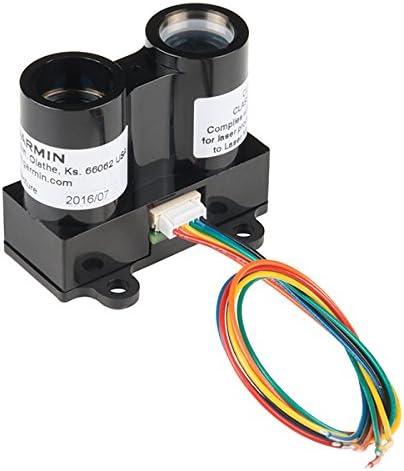 Sensor de medición de distancia con tecnología láser Lidar Lite V3 Pixhawk, para drones, robots o vehículos no tripulados, localización en interiores