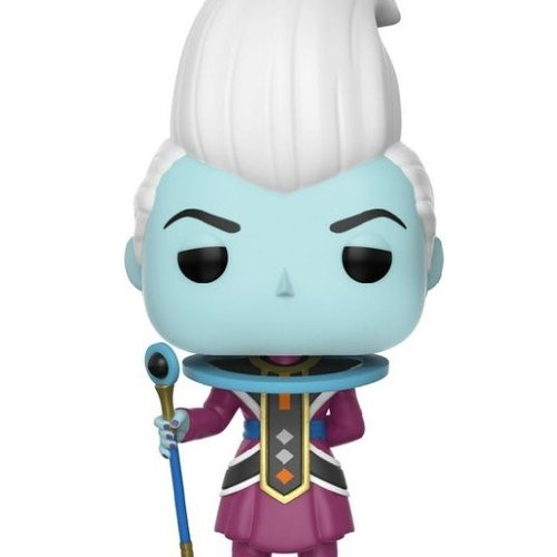 Funko Pop! Animation: Dragon Ball Super - Whis Collectible F