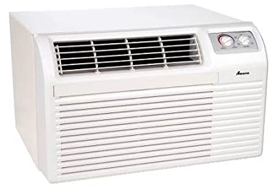 "Amana Thru-the-Wall Heat Pump 26"" Mini-PTHP Heat Pump, R410A #PBH092G12CB"