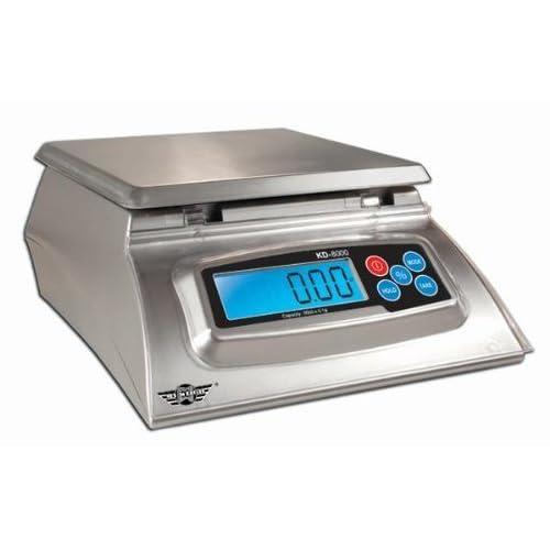 My Weight Kitchen KD8000