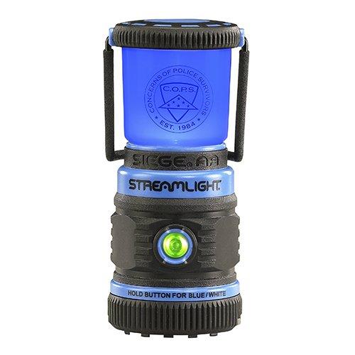 Streamlight 44949 Siege Lantern Blue