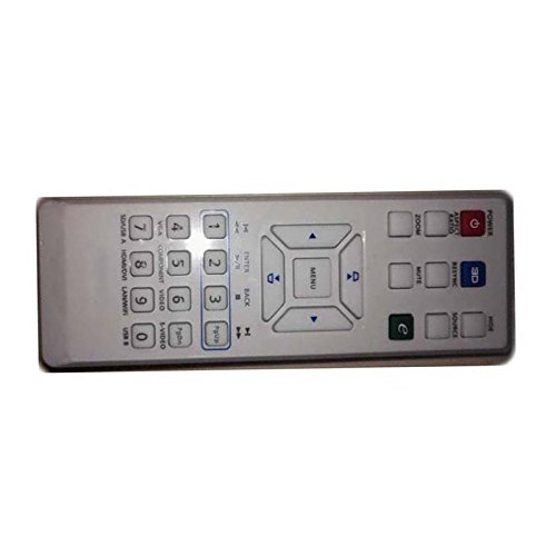 New Compatible Generic DLP Projector Remote Control For Acer PD523 PD525 PD116 PD535D PD521D PD112P -  Blooming tree, GMS-1432X