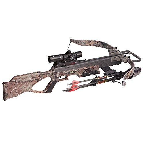 Excalibur 355 Crossbow