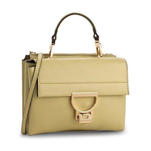 Yellow Coccinelle Small Hand Arlettis Bag qTwPaTO
