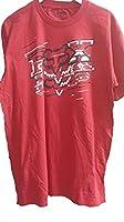 Fox Hacker S/S T-shirt Red