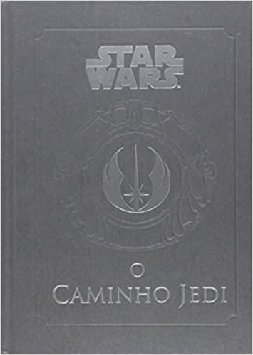 c7e09d5eb749c9 Star Wars: O Caminho Jedi - 9788528617801 - Livros na Amazon Brasil