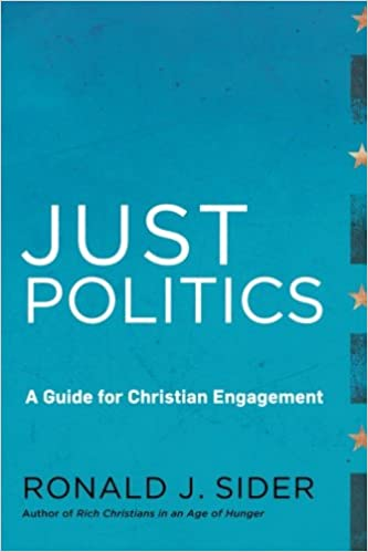 Book Just Politics: A Guide for Christian Engagement