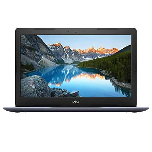 Screen Touch Notebook Computer (Dell 2019 Premium Inspiron 5000 15.6