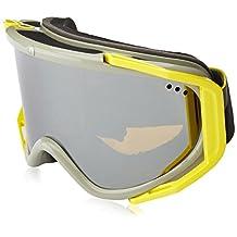 Electric Rig Ski Goggles, Dub, Bronze/Silver Chrome