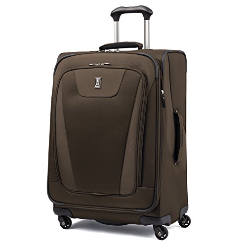 Travelpro Maxlite 4 25 Quot Expandable Spinner Black