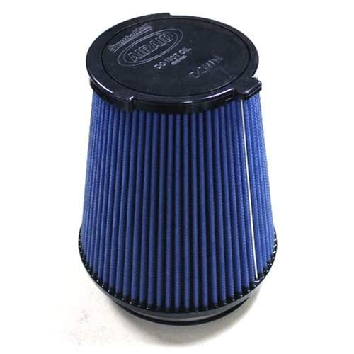 Image of Air Filters Ford Racing 2015-2017 Mustang Shelby GT350 Blue Air Filter