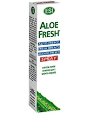ESI Aloe Fresh Fresh Breath Spray 15ml