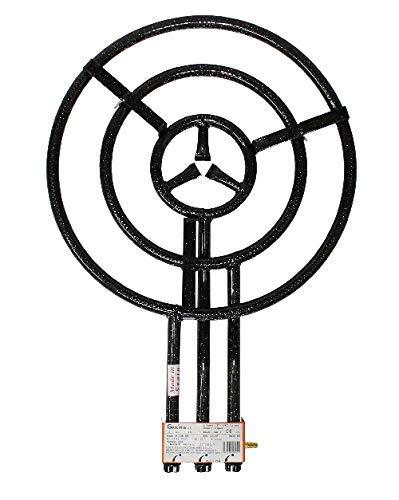 gas burner pan - 4